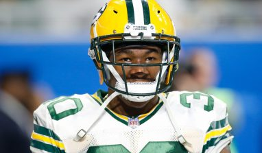 Going Deep: Who's Packing In The Green Bay Backfield?