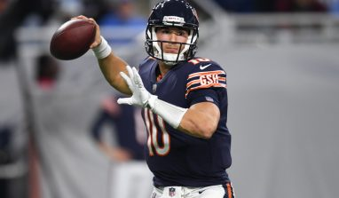 Streaming QBs: Week 5