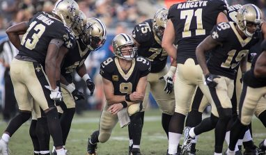 2018 Team Preview: New Orleans Saints