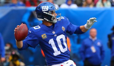 Streaming QBs: Week 11