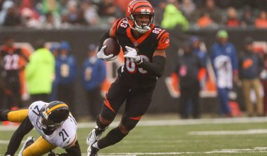 PPR Options: Week Fourteen