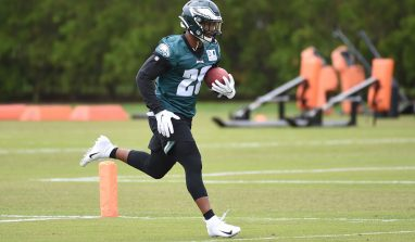 2019 Rankings: Top 40 Rookies for Dynasty Leagues