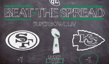 Beating the Spread: Super Bowl Picks and Props
